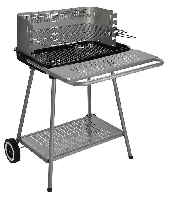 holzkohle grillwagen grill kohle grillstation barbecue holzkohlegrill standgrill ebay. Black Bedroom Furniture Sets. Home Design Ideas