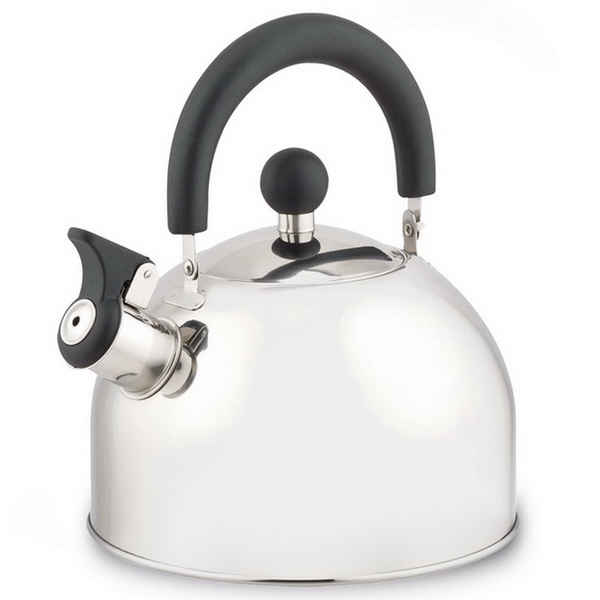 MICHELINO 2 Liter Flötenkessel Teekessel 12109
