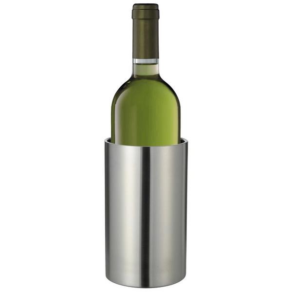 Weinkühler aus Edelstahl 34041