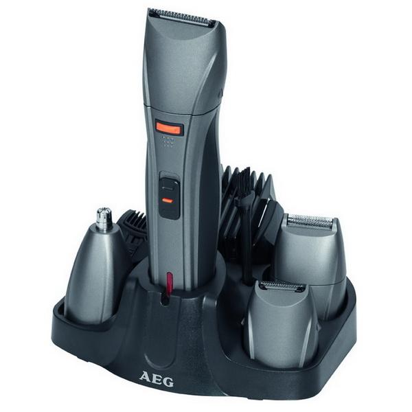 AEG Akku-Body Groomer/Hair Trimmer Set BHT 5640