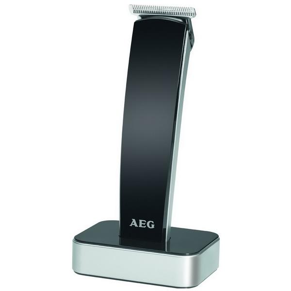 AEG Akku-Haarschneider / Bartschneider HSM/R 5673 schwarz