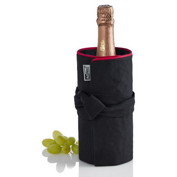 AdHoc Wein- und Sekt- Kühlmanschette FRESCO KM33