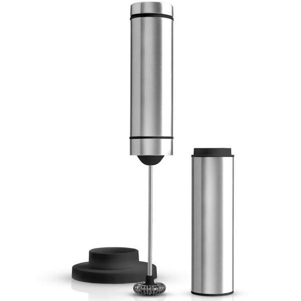 AdHoc Batteriebetriebener Milchaufschäumer RAPIDO MS10
