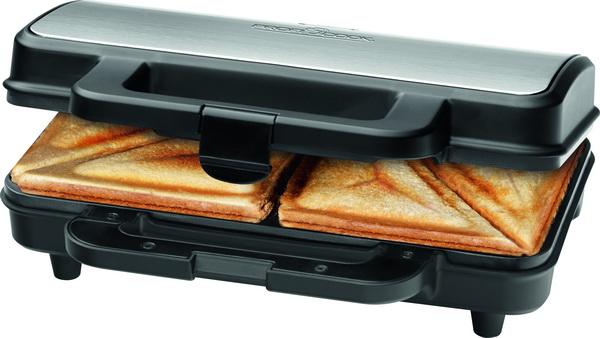 ProfiCook 2-fach XXL Sandwich-Toaster Sandwichtoaster PC-ST 1092