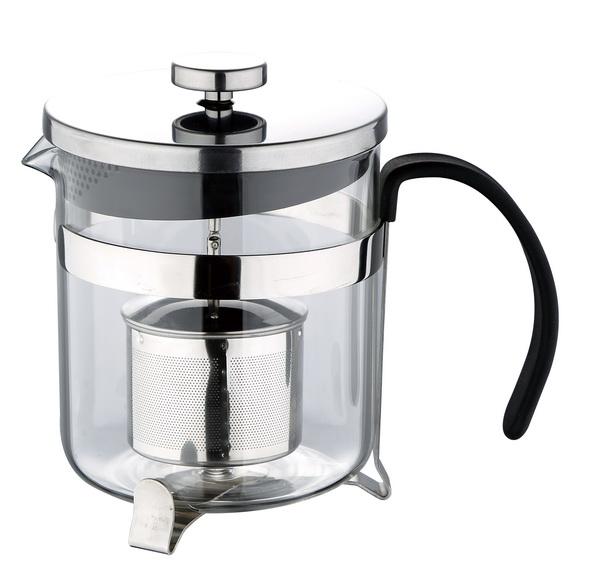 Renberg 0,6 Liter Kaffeezubereiter RB-3110