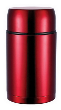 1000 ml isolier beh lter thermo box thermosflasche thermobeh lter thermos krug ebay. Black Bedroom Furniture Sets. Home Design Ideas